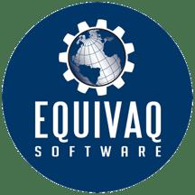 The Q FB logo transparent background