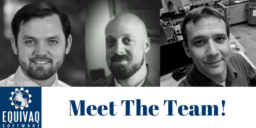 Meet The Team!